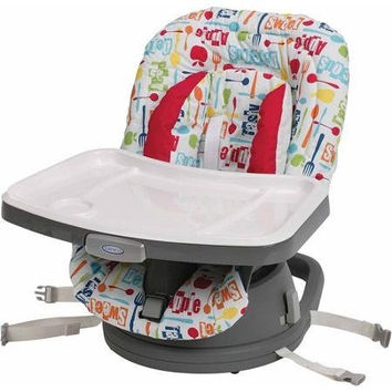 Graco Swiviseat Booster Seat