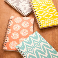 Susy Jack Lined Notebook - See Jane Work