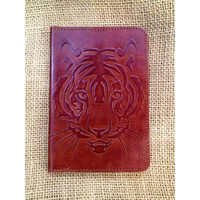 Tiger Passport Cover - India