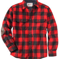 Men's Mill Run Shirt Jac by WOOLRICH® The Original Outdoor Clothing Company