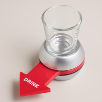 Spin-the-Shot Drinking Game - World Market