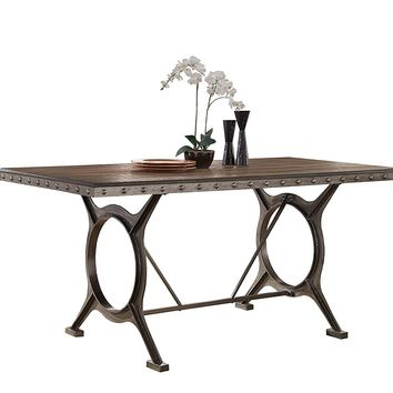 5987 Paddock Counter Height Dining Table