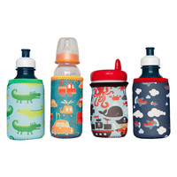 Bottle/Sippy Insulator Set