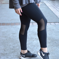 Mono B leggings