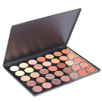 35 Colors O Paragraph Eyeshadow