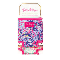 Drink Hugger Set - Lilly Pulitzer