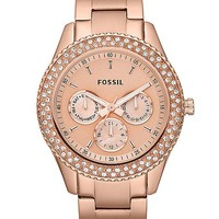 Fossil Stella Rose Watch