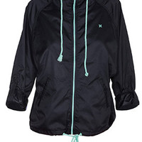 Roadrunner Womens Jacket - Hurley