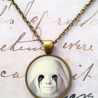 American Horror Story Necklace T517
