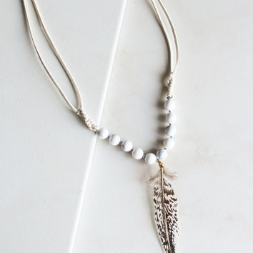 Take On Me Necklace