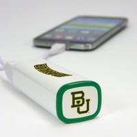 Baylor Bears APU 2200JX USB Mobile Charger
