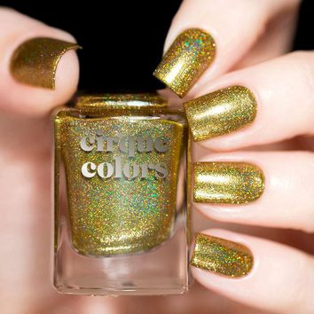 Cirque Estate Nail Polish (The Maison Collection)