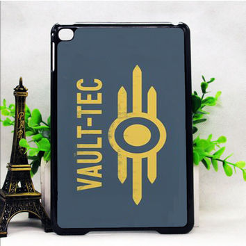 FALLOUT VAULT TEC IPAD MINI 1 | 2 | 4 CASES