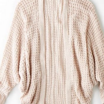 AEO Women's Cocoon Sweater
