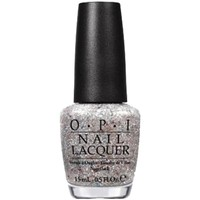 OPI Nail Polish HRH05 Five and Ten