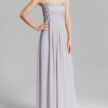 Sue Wong Formal Long Dress Evening Gown