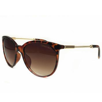 Tiffany Women Casual Summer Sun Shades Eyeglasses Glasses Sunglasses-3