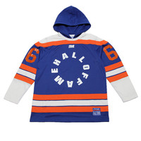 Hall of Fame - Icing Jersey - Blue