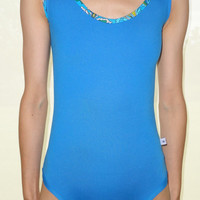 Plie Style - ballet leotard by Yukitard