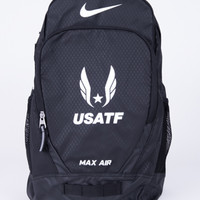 USATF - Online Store - Nike USATF Team Max Air Large Backpack
