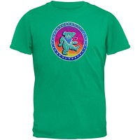 Grateful Dead - Dancing Bear Youth T-Shirt