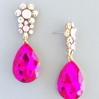 Royal Marrakech Earrings
