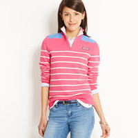 Striped Shep Shirt