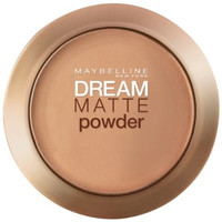 Maybelline New York Dream Matte Powder, Beige, Medium 2-2.5, 0.32 Ounce