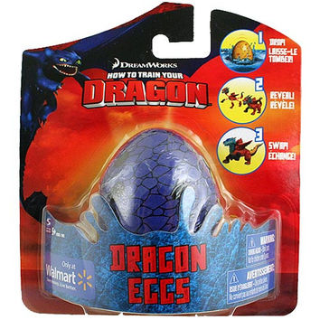 How to Train Your Dragon Dragon Eggs