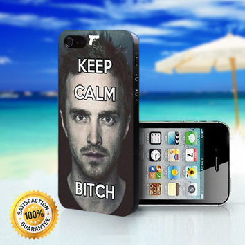 Breaking Bad Jesse Pinkman - For iPhone 4/4s, iPhone 5, iPhone 5s, iPhone 5c case. Please choose the option