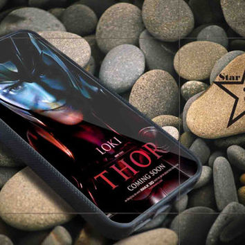 tom hiddleston loki iPhone Case, iPhone 4/4S, 5/5S, 5c, Samsung S3, S4 Case, Hard Plastic and Rubber Case By Dsign Star 08