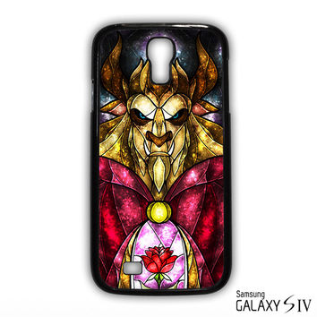 Beast Rose From Beauty And The Beast for phone case Samsung Galaxy S3,S4,S5,S6,S6 Edge,S6 Edge Plus phone case