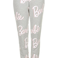 Barbie Joggers - Grey