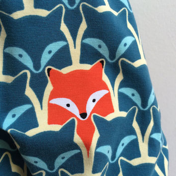 Baby boys clothing, Fox Baby harem pants, baby boys leggings, harem baby leggings, toddler boys harem pants, kids fall fashion