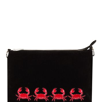 Crabbie Cross Body Bag