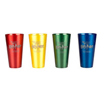 House Crest Four Pack Tumblers | Universal Orlando™