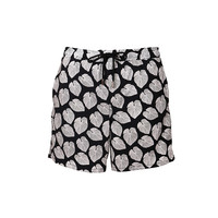 Nirvanic Stem Riki Trunks Black