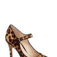 Women's Jessica Simpson 'Raelyn' Mary Jane Pump,