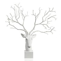 Deer Vase | Vases | Accessories | Z Gallerie