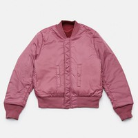 Alpha Industries for Opening Ceremony OC Exclusive Reversible MA-1 - WOMEN - JUST IN - Alpha Industries for Opening Ceremony