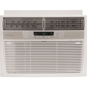 Frigidaire FRA083AT7 8,000 BTU 115-Volt Window-Mounted Mini-Compact Air Conditioner with Full-Function Remote Control