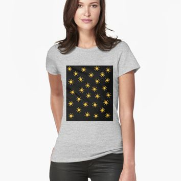 '100 suns' T-shirt by VibrantVibe