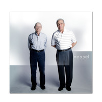 Twenty One Pilots - Vessel Vinyl LP Hot Topic Exclusive