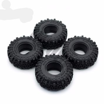 Wheel Tires for RC Rock Crawl