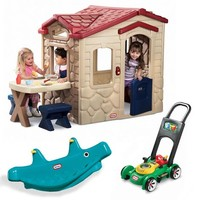 Picnic on the Patio™ Playhouse Bundle