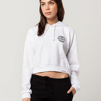 DIAMOND SUPPLY CO. Cropped Womens Hoodie | Sweatshirts + Hoodies