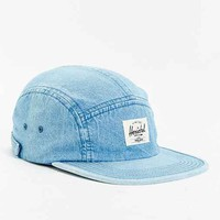 Herschel Supply Co. Glendale Faded Denim 5-Panel Baseball Hat