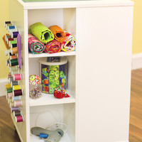Sewing & Crafting Storage Cube Table | Jo-Ann