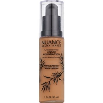 Nuance Salma Hayek Flawless Finish Liquid Foundation - CVS.com