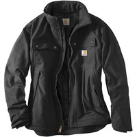 Carhartt Quick Duck Jefferson Traditional Jacket - Men's